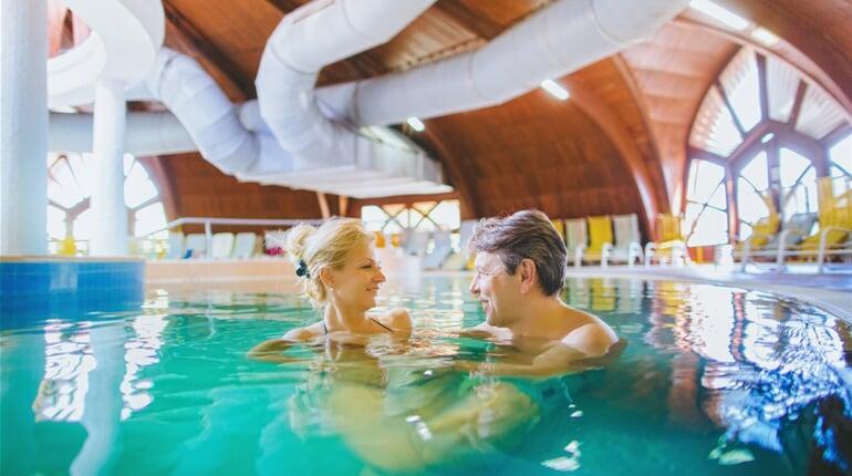 20 thermal pool indoor