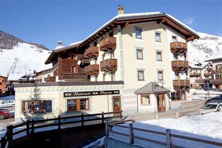 Hotel Angelica_Livigno  (7)