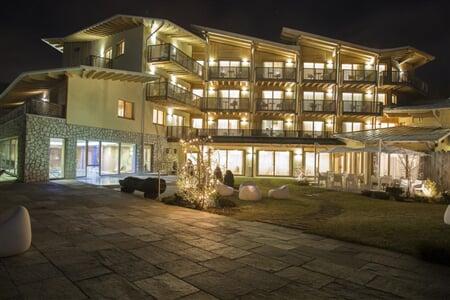 Blu Hotel Natura and Spa, Folgaria (5)