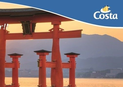 plavby japonsko