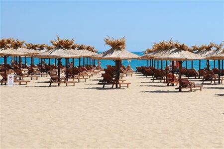 01_Apartmány A21 Bulharsko A21 Slunečné pobřeží