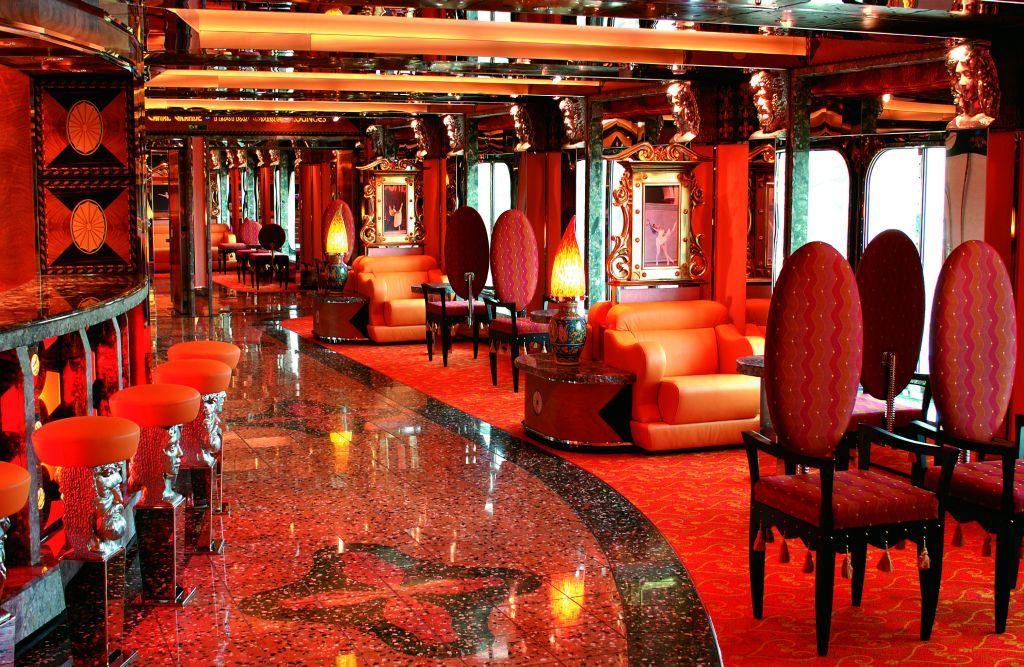 Připojte kluby v Dubaji