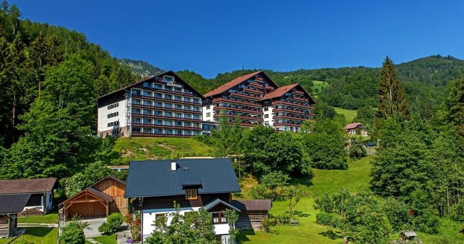 Alpenhotel Dachstein*** Bad Goisern