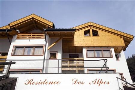 Des Alpes Cavalese REZIDENCE