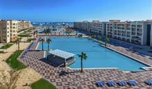 Hurghada - Pickalbatros Albatros White Beach Resort *****