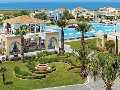 Mastichari - Neptune Resort, Convetion Centre & Spa *****