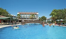 Side-Evrenseki - Seher Resort & Spa *****