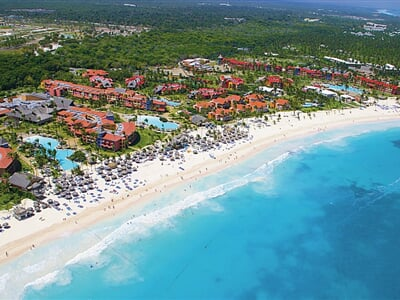 Punta Cana - Tropical Princess ****