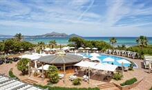 Playa de Muro, Alcudia - Be Live Collection Palace de Muro *****