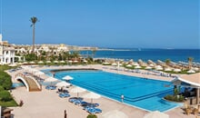 Sahl Hasheesh - Old Palace Resort *****