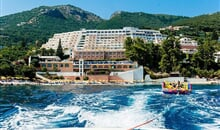 Nissaki - Sunshine Corfu & Spa ****