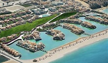 Ras Al Khaimah - The Cove Rotana Resort *****
