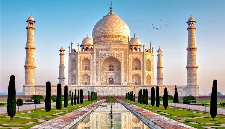 Možnosti učení Indie