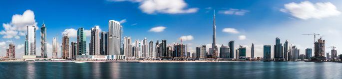 plavby Dubaj