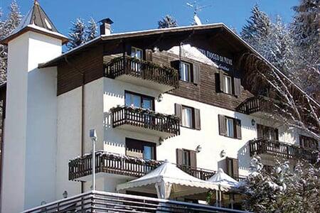 Hotel Chalet Fiocco di Neve, Pinzolo (3)
