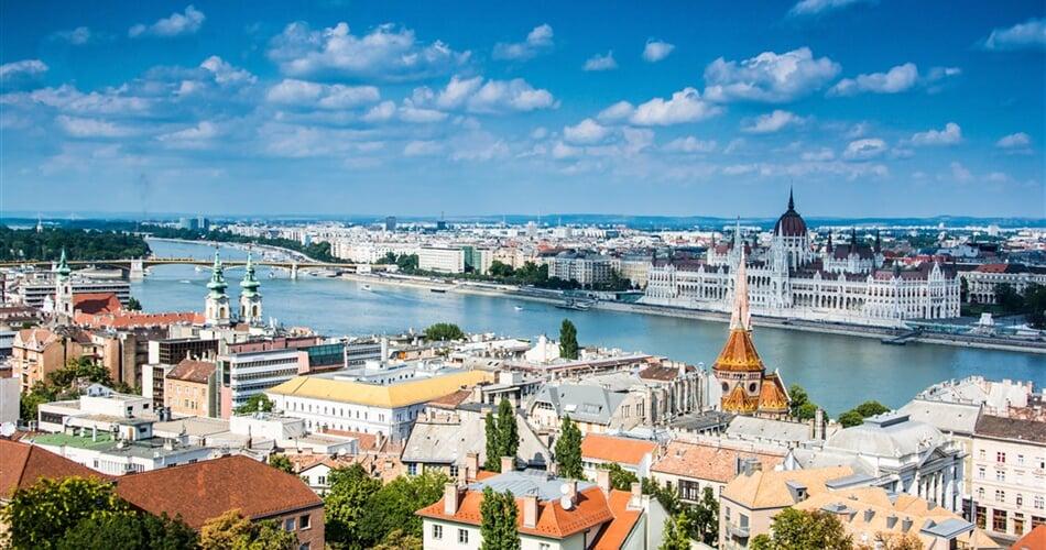 Budapešť 5