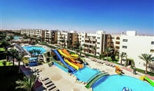 Hurghada - Nubia Aqua Beach Resort ****