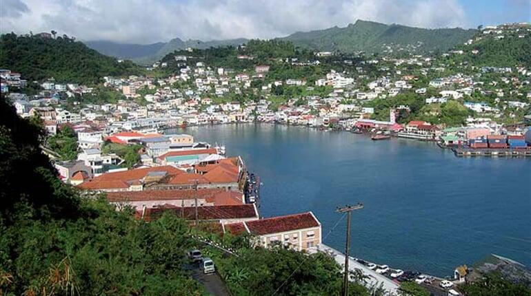 Foto - Grenada, Hotel Grenadian ***+, Grenada