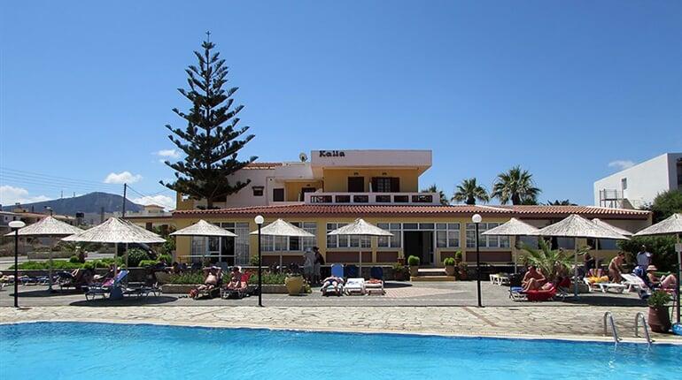 Kalia Beach hotel (5)