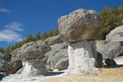 Údolí hub