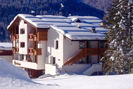 Ski Rezidence San Martino 2018 (17)