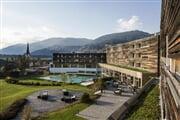 Hotel**** Spa Carinzia 01