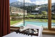 Hotel**** Spa Carinzia 07