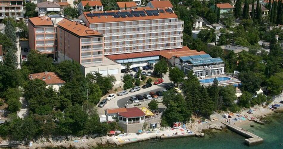 Chorvatsko Mediteran (1)