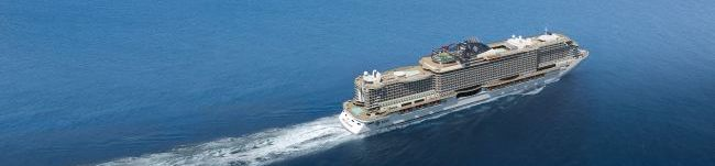 MSC Seaside 2