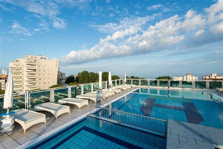 Hotel Colombo, Lido di Jesolo (13)