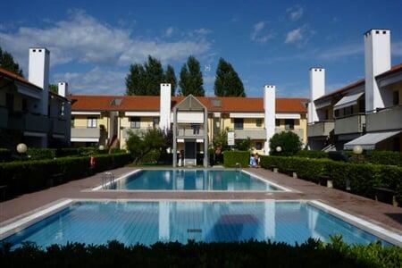 Residence Tamerici, Cavallino (3)