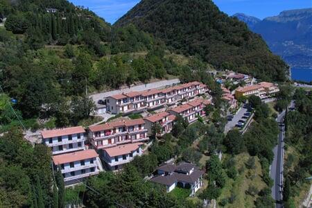 Residence La Rotonda, Tignale (1)