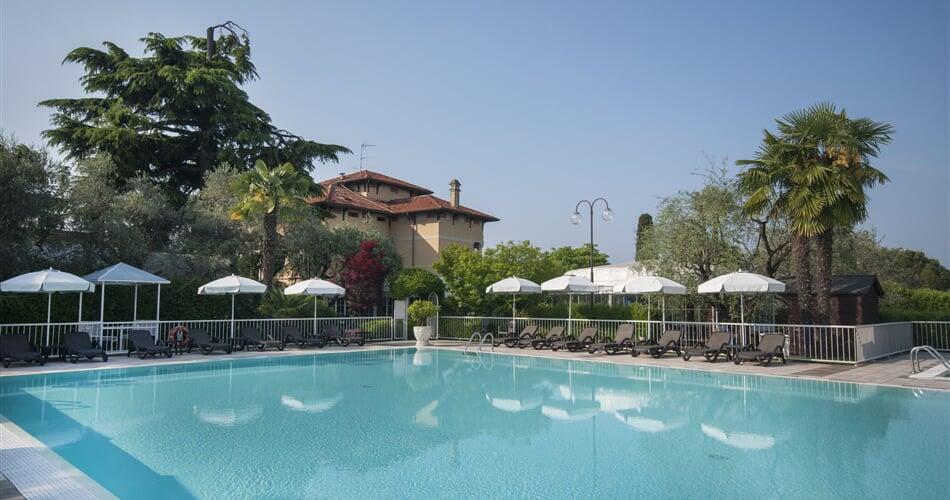 Hotel Villa Maria, Desenzano (12)