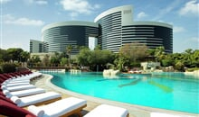 Dubaj - Grand Hyatt Dubai *****