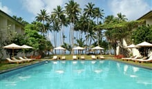 Wadduwa - Mermaid Hotel & Club ***