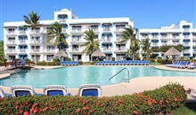 Playa Blanca P. - Playa Blanca Beach Resort ****