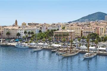 Korsika   Ajaccio