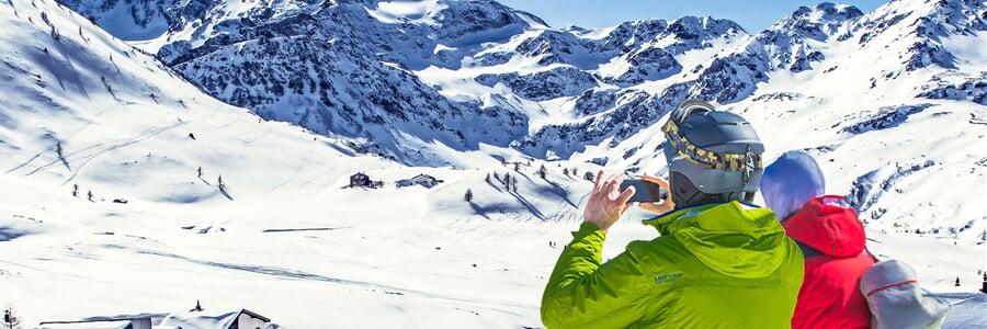 Skiopeningy a termíny FREE SKI