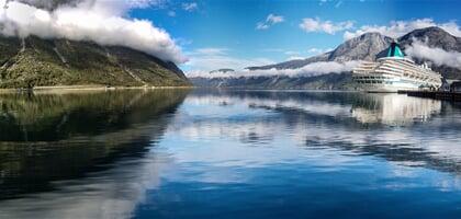 Nejkrásnější fjordy