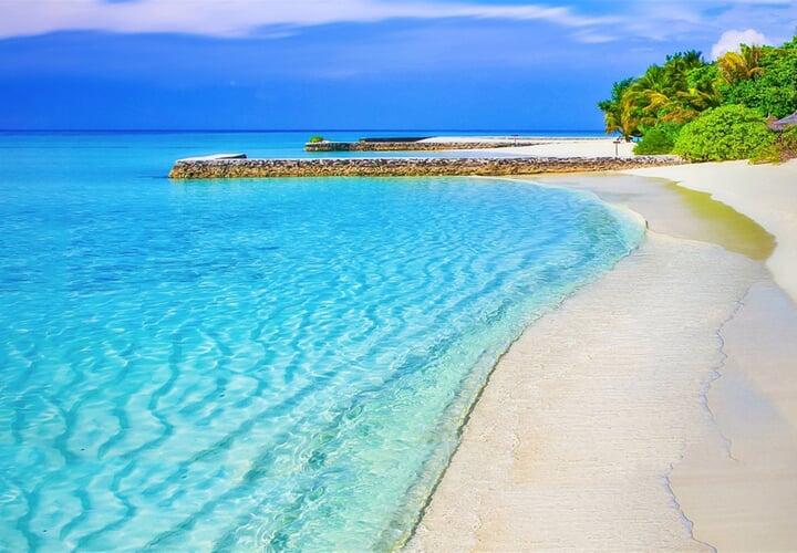 10 nejkrásnějších pláží světa