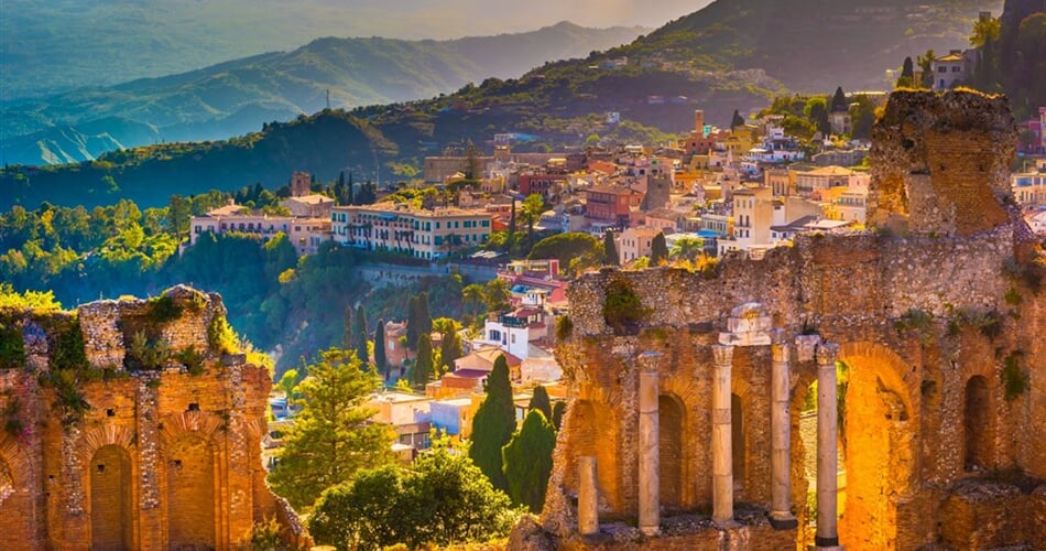 Itálie - Sicílie - Cefalu