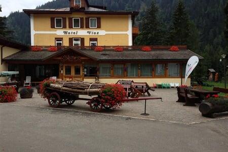 Hotel Vioz 2018
