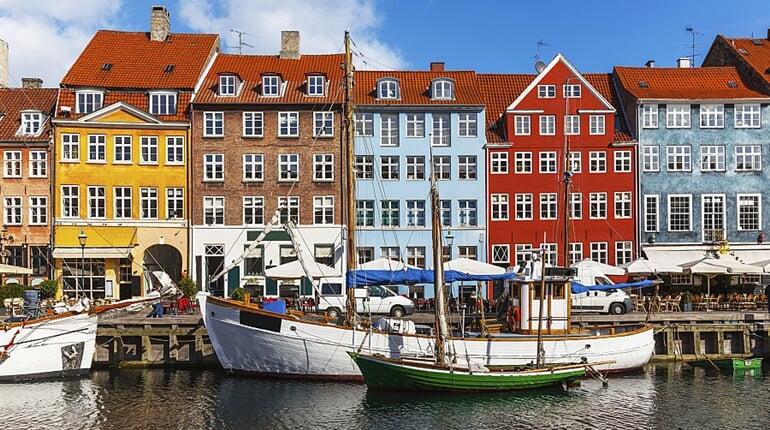 Foto - To nejlepší z Kodaně + KRONBORG (letecky z Prahy)