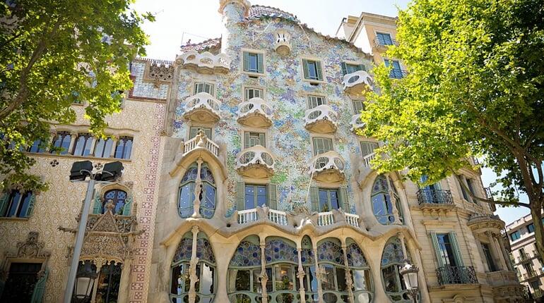 Foto - To nejlepší z Barcelony + LA PEDRERA (letecky z Ostravy – Katovic)