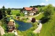 Johanneshof golfhotel**** 05