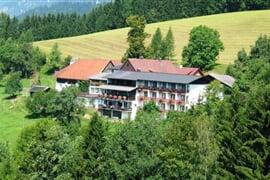 Alpy Totes Gebirge Hotel Huttersberg Bazen Sauna A