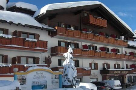 Hotel Evaldo Arabba (2)