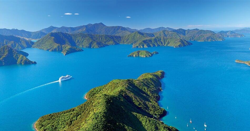 Foto - Nejlepší z Austrálie a Oceánie