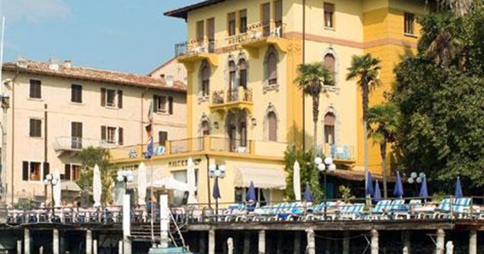 Hotel Malcesine Malcesine 2018 (14)