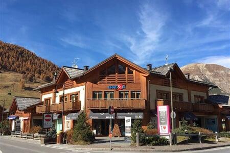 Appartamento Isola Livigno 2019 (10)